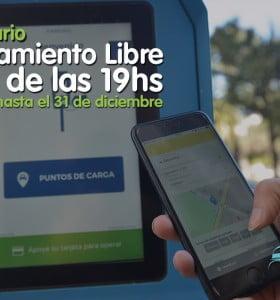 Estacionamiento medido y pago: regirá nuevo horario en Bahía Blanca