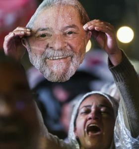 Carta de Lula, a 6 días de las presidenciales brasileñas