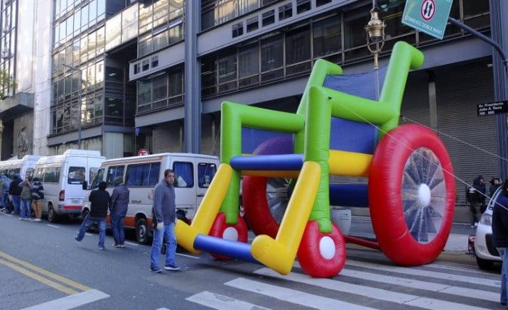 Las inconstitucionalidades del decreto de Macri para eliminar las pensiones