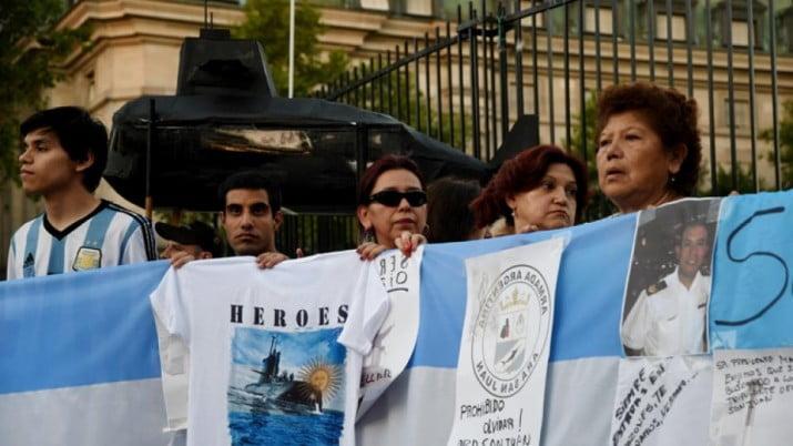 La bicameral del ARA San Juan criticó a Michetti