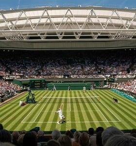 Wimbledon rompe la tradición