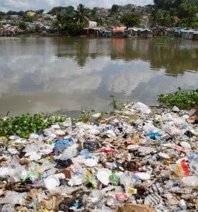 Alerta: Microplásticos se encontraron en humanos