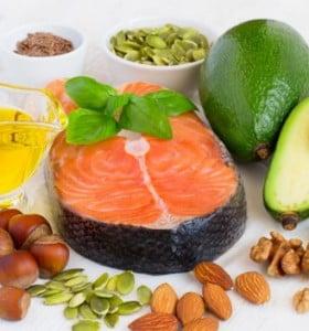 ¿Las grasas son malas para el organismo?