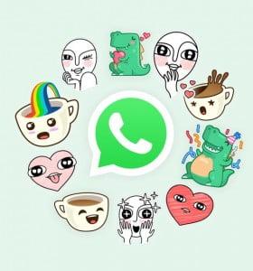 WhatsApp: conocé qué son y cómo usar los nuevos Stickers