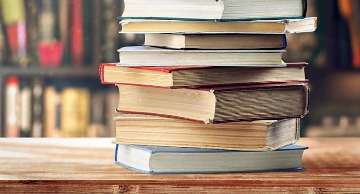Producción de libros: 2018 cerrará con 18 millones de ejemplares menos que hace 2 años