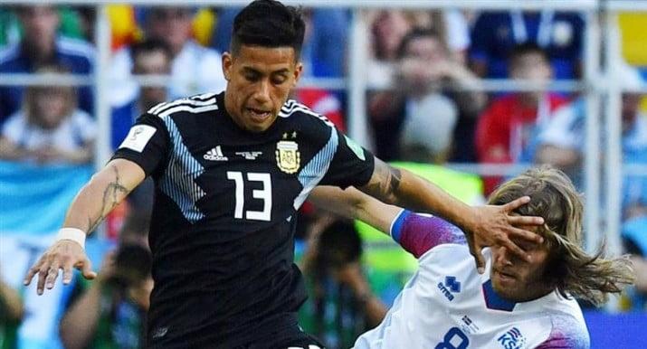 Sin dificultades: la renovada Selección goleó a Irak y ya piensa en Brasil
