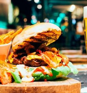Obesidad y sedentarismo: cómo y qué comen los jóvenes en la Provincia