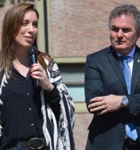 """Gay contó que Vidal pidió no perder """"ni media hora"""" en pensar la campaña de 2019"""