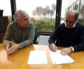 Por décimo año consecutivo, Profertil apadrinará a la UTN Regional Bahía Blanca