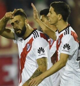 En noviembre jugará River la semifinal de Copa Argentina