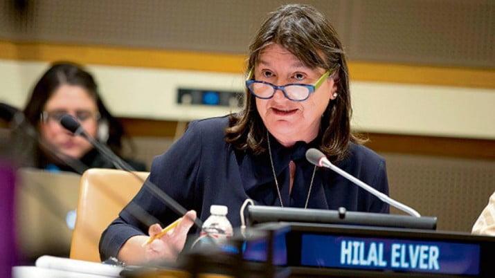 Una relatora de Naciones Unidas criticó el modelo argentino de agronegocios
