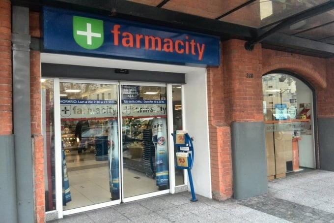 Miércoles sin farmacias por la mañana y en contra Farmacity