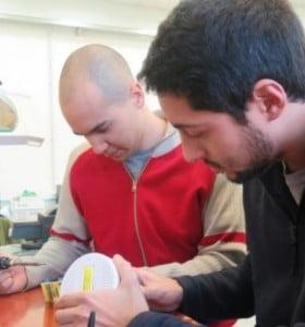 Alumnos de la UNS crean alarma anti monóxido de carbono