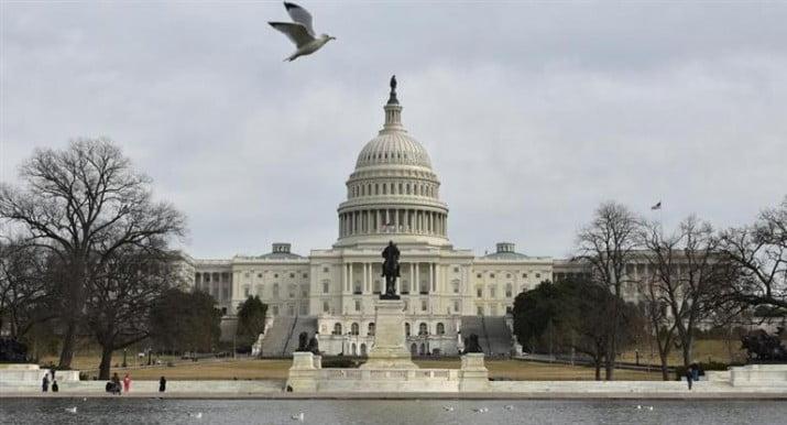 EEUU: demócratas recuperan la Cámara de Representantes