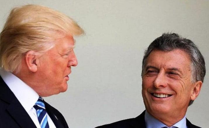 ¿El mundo gira a la derecha? Los casos de Trump, Bolsonaro y Macri