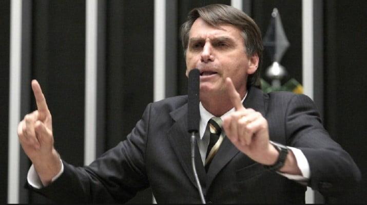 Bolsonaro también eliminará el Ministerio de Trabajo