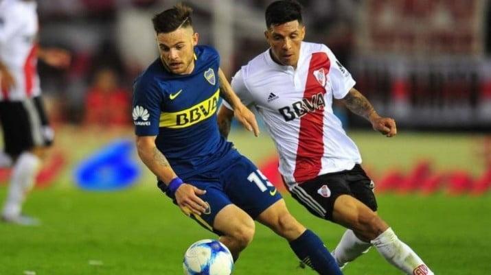 Conmebol y un pedido a las selecciones por la Libertadores