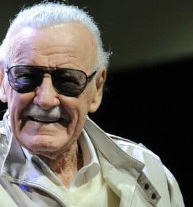 Murió Stan Lee, el creador de superhéroes