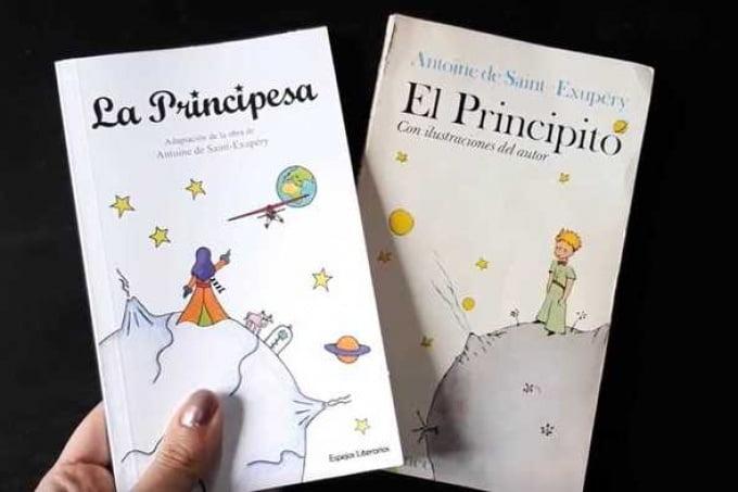 """Lenguaje inclusivo: La nueva versión de """"El Principito"""""""