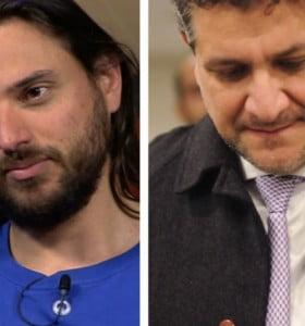 Grabois lanzará su frente junto a un ex juez Arias