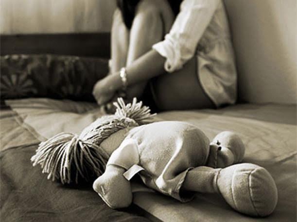Se denuncian siete casos de abuso sexual infantil por día en el país