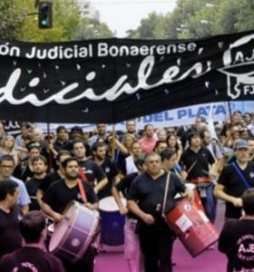 La Corte Suprema nacional deberá definir sobre la paritaria judicial