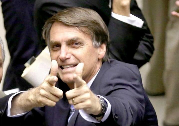 Bolsonaro ya designó a su Secretario de Privatizaciones