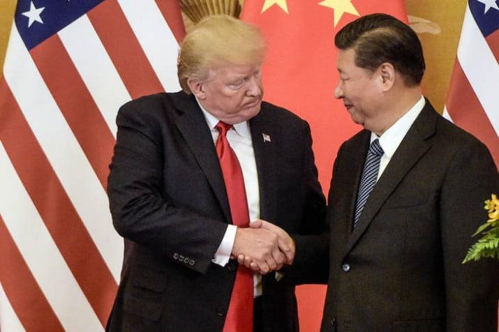Nuevas amenazas cruzadas entre EEUU y China