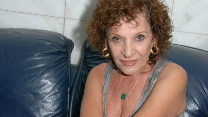 La radio, de duelo: murió Betty Elizalde