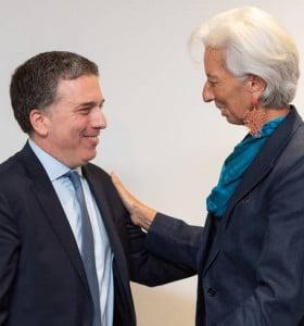Las 11 claves de una ley a la medida del Fondo Monetario