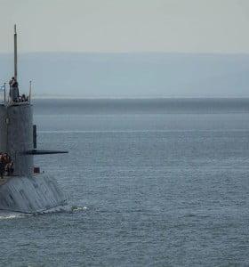¿Qué dijo el CEO de Ocean Infinity sobre la posibilidad de reflotar el submarino?