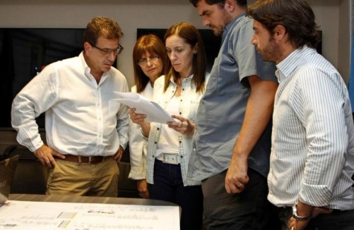 Vidal confirmó que no aplicará el reglamento de Bullrich