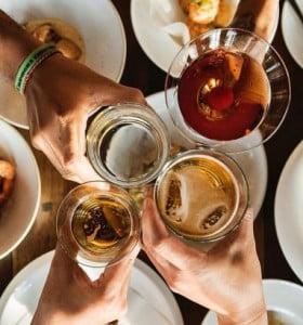 Cómo comer más sano de cara a las Fiestas