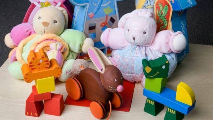 Navidad triste y sin juguetes: la venta se desplomó un 20%