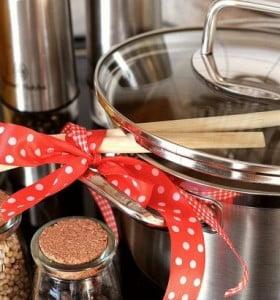 Restricciones alimentarias: cómo armar una mesa navideña