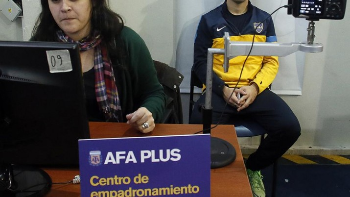 El AFA-Plus, versión Cambiemos