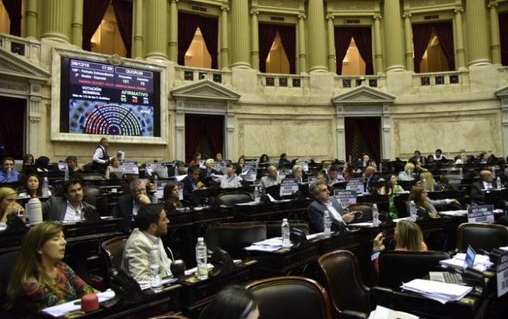"""Diputados pospuso el debate del proyecto """"antibarras"""" y no sería ley en 2018"""