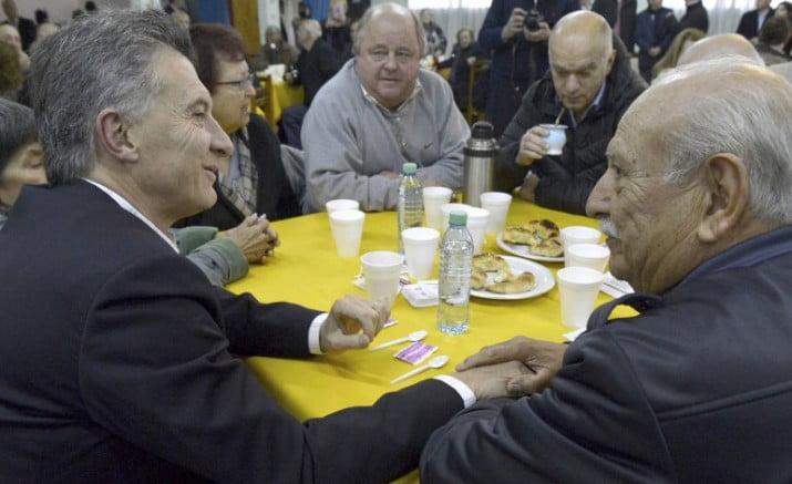 La Corte Suprema podría dar marcha atrás con el recorte a los jubilados