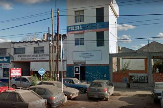 """Ya son 10 los muertos tras la """"masacre en la comisaría de Esteban Echeverría"""""""