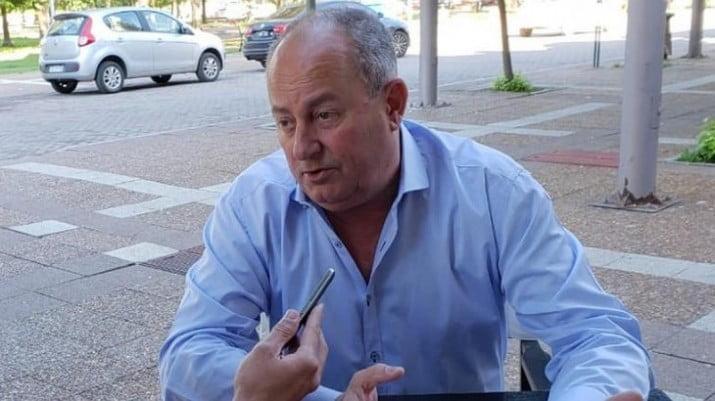 Imputaron al senador Marino por abuso sexual. Piden declare expresidente de UCR