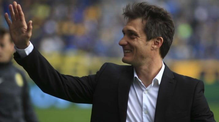 """¿Guillermo se va de Boca? Lo quieren para reemplazar al """"Tata"""" Martino"""