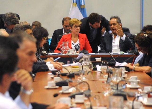 """El proyecto """"antibarras"""" no obtuvo dictamen en Diputados y podría caerse"""