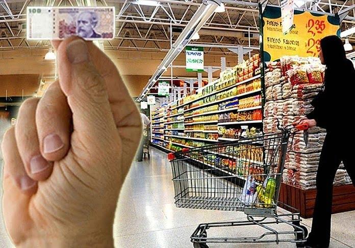 En 2018 la inflación superó el 130% en productos de primera necesidad