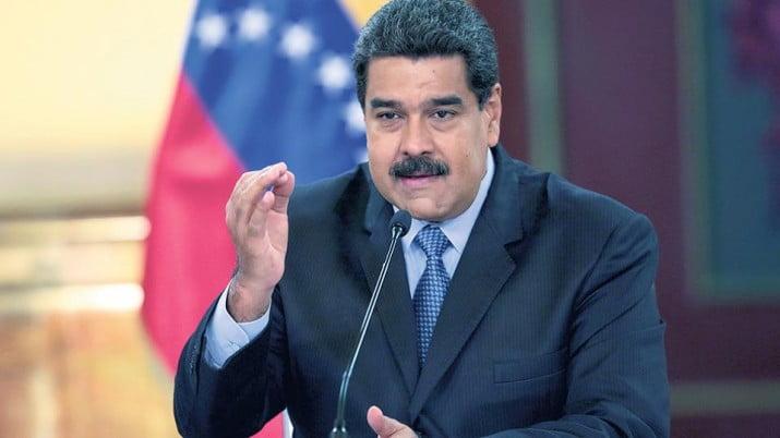La oposición venezolana alienta el golpe contra Maduro