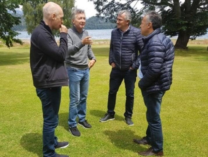 Macri busca que no desdoblen las elecciones