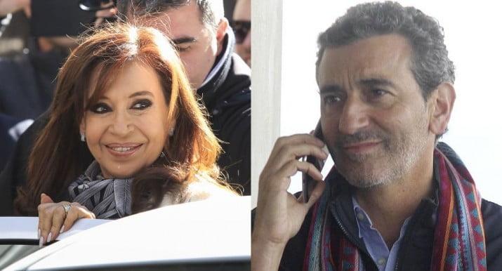 El guiño del randazzismo a CFK para las elecciones