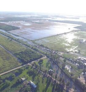 """Inundaciones: """"La emergencia agropecuaria no soluciona nada"""""""