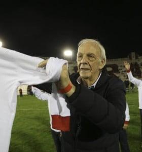 Menotti explicó su rol en la Selección