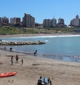 Mar del Plata registró 32 mil turistas menos que el año pasado