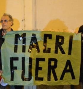 """Convocan por WhatsApp a una marcha para """"pedir la renuncia"""" de Macri"""